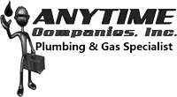 Anytime Companies, Inc. - Plumbing and Gas Specialist